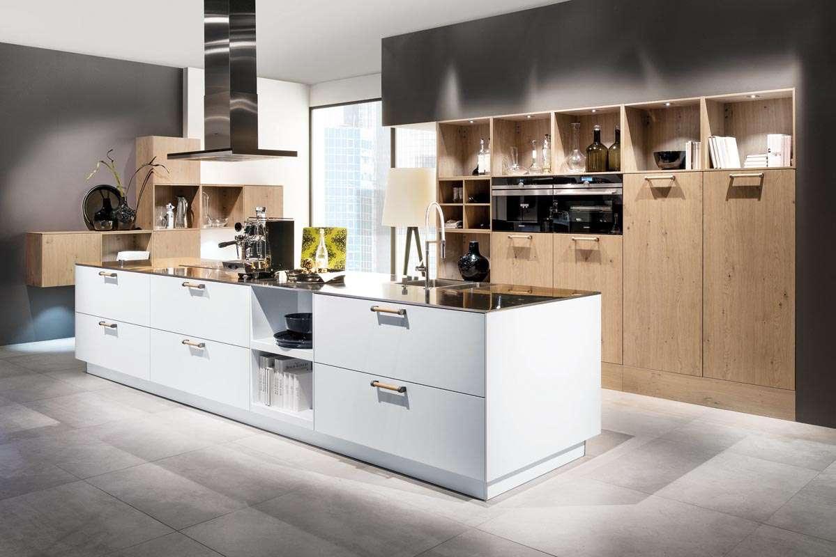 Nett Klassische Küchen Whitland Ltd Galerie - Küchen Ideen Modern ...